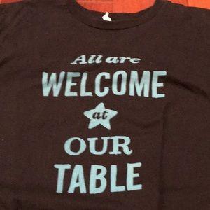 Bon Jovi soul kitchen t shirt